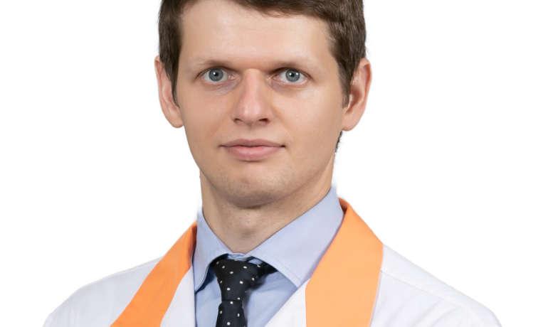 Галинский Виталий Алексеевич