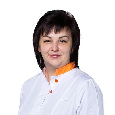 Маненкова Виктория Витальевна
