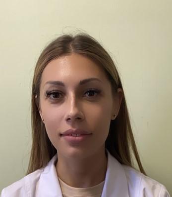 Иващенко Ольга Юрьевна