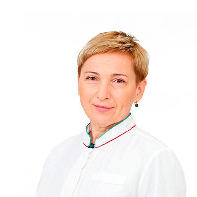 Фатеева Татьяна Валерьевна