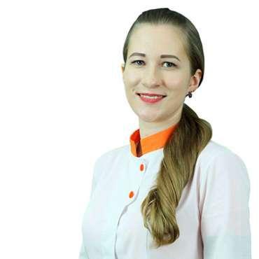 Голокозова Анна Николаевна