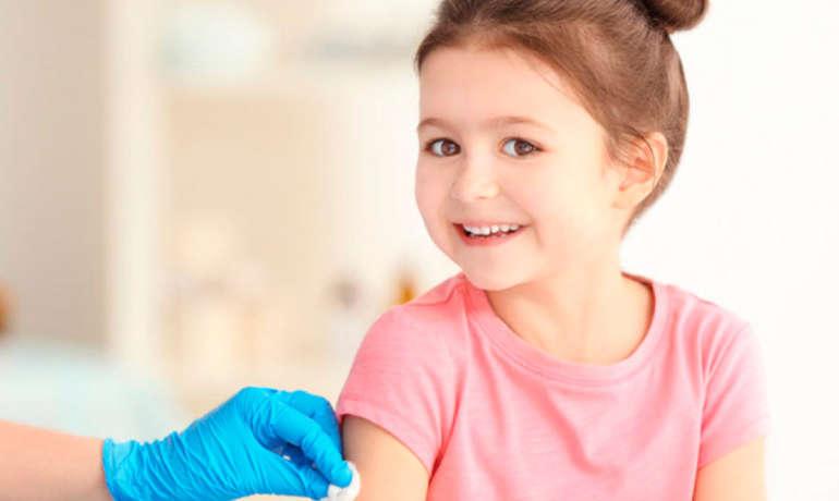 Вакцинация препаратом Инфанрикс