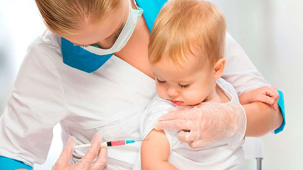 Вакцинация от кори препаратом Priorix™ / Приорикс™