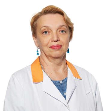 Князева Ирина Леонидовна