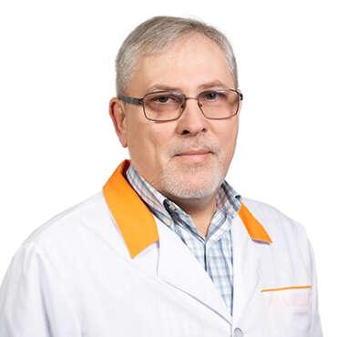 Коваленко Геннадий Анатольевич