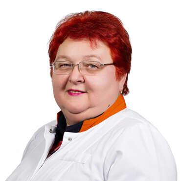 Жигина Ольга Всеволодовна
