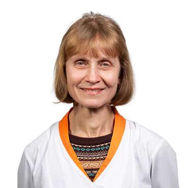 Демешкина Лариса Викторовна