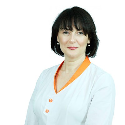 Березницкая Анна Григорьевна