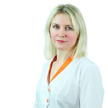 Кириченко Юлия Григорьевна