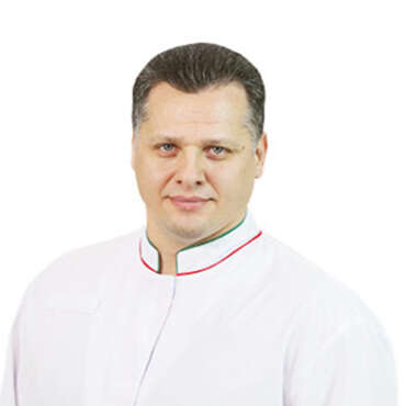 Пилин Евгений Викторович