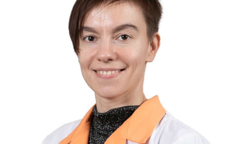 Белоус София Васильевна