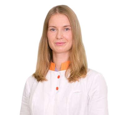 Рац Лидия Михайловна