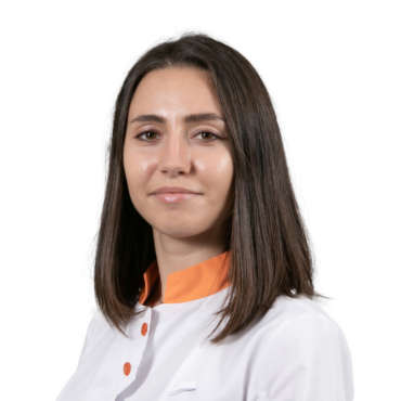 Волосяная Александра Андреевна