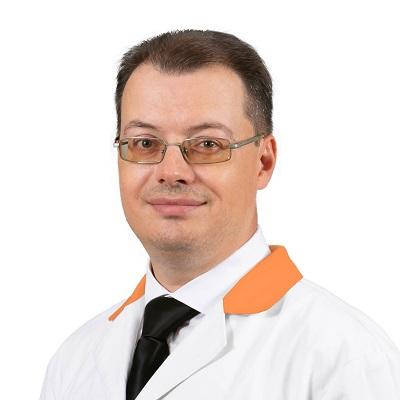 Бечке Игорь Павлович