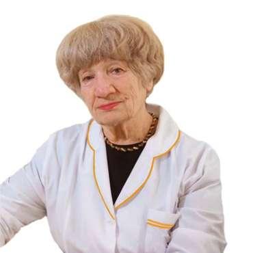 Головаха Нина Дмитриевна