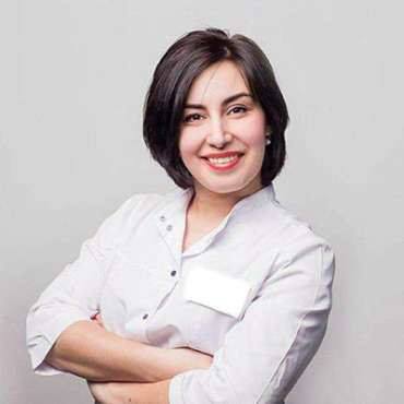 Киракозова Инга Владимировна