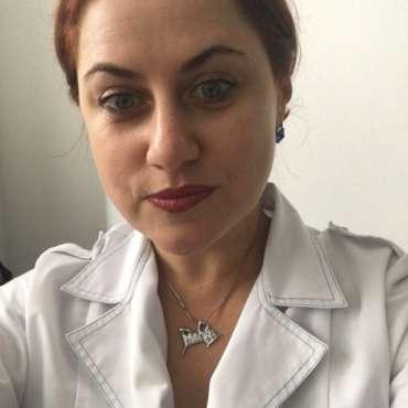 Кузнецова Наталья Андреевна