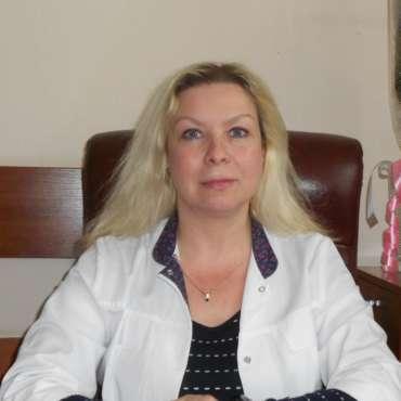Марочкина Валерия Витальевна