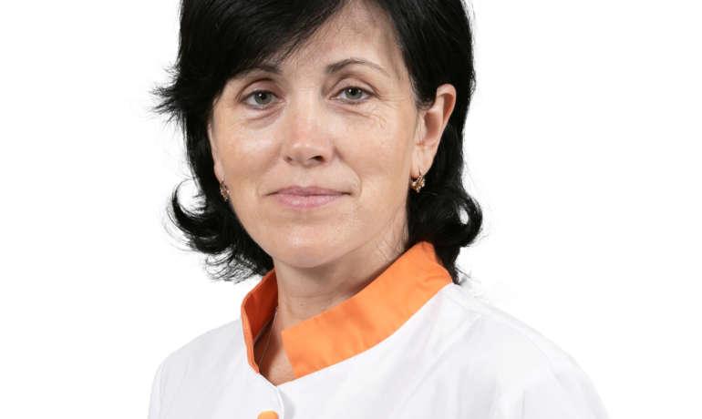 Ковалева Наталья Григорьевна