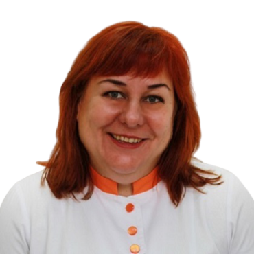 Болотина Марина Викторовна