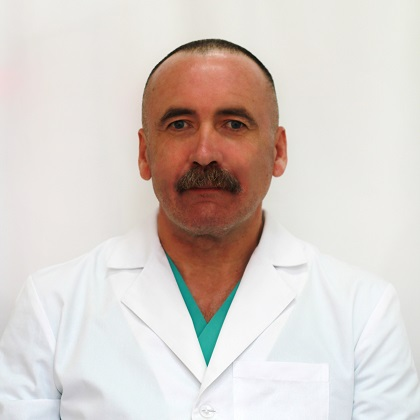 Лантух Максим Михайлович