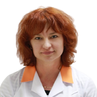 Масич Наталья Владимировна