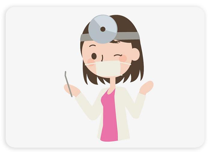 Новый доктор — ОТОЛАРИНГОЛОГ!