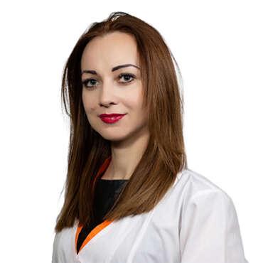 Зеленецкая Анжела Викторовна