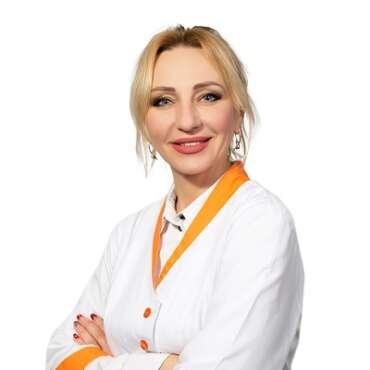 Чабаненко Анжела Викторовна
