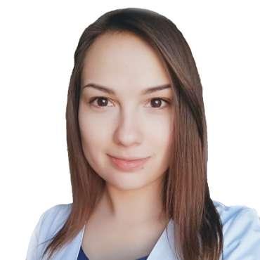 Горбатенко Виктория Владимировна
