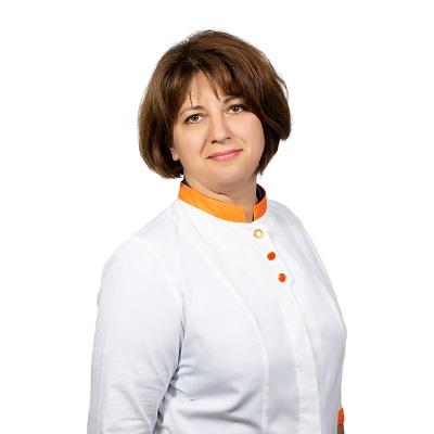 Мильченко Ольга Сергеевна