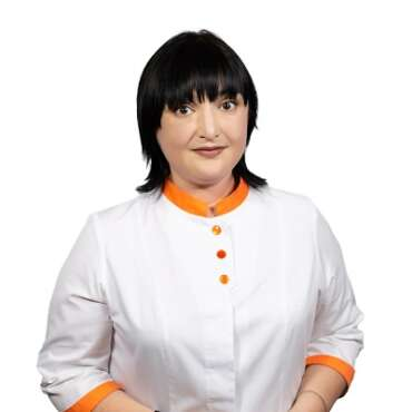 Новгородова Владлена  Александровна