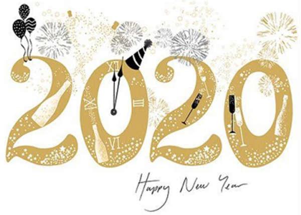 ПОЗДРАВЛЕНИЕ МЕДИЦИНСКОГО ЦЕНТРА «СЕМЕЙНЫЙ ДОКТОР» С 2020 ГОДОМ!