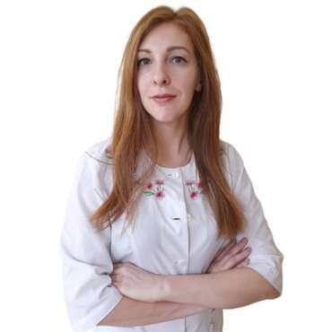Васильева Екатерина Антоновна