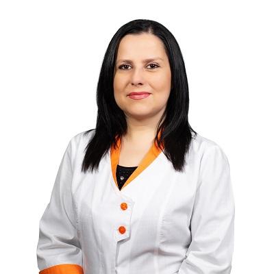 Аль Хавари Руслана Ивановна