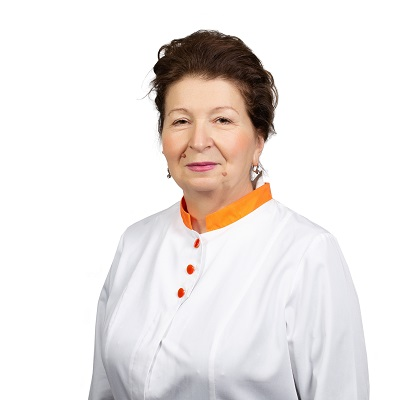 Барсукова Лариса Изотовна