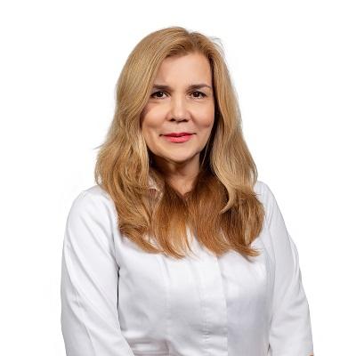 Белань Светлана Степановна