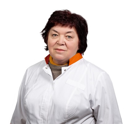 Гаврик Людмила Николаевна