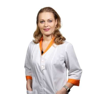 Журавель Наталия Вадимовна