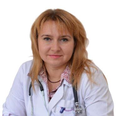 Гарагуля Анна Андреевна