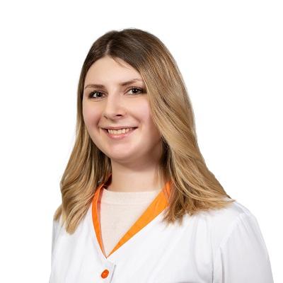 Кузнецова Алёна Валентиновна