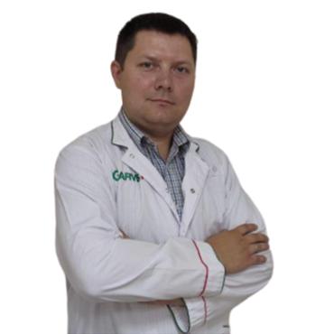 Баранник Константин Сергеевич