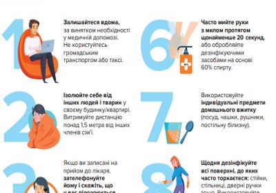 10 речей які Ви потрібні зробити!