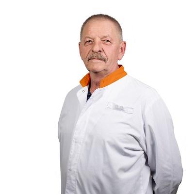 Самоваров Леонид Степанович