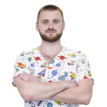 Карамушка Максим Олегович
