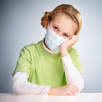 Рекомендации, если член вашей семьи заболел на COVID-19