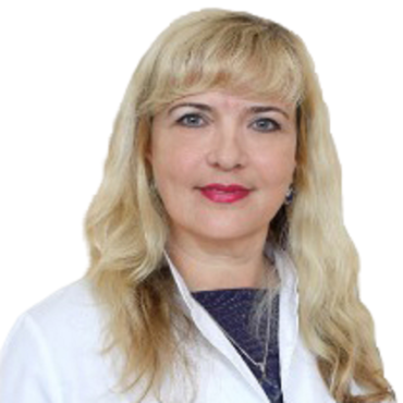Деминская Светлана Брониславовна