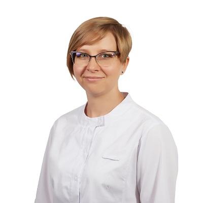 Обидина Екатерина Юрьевна