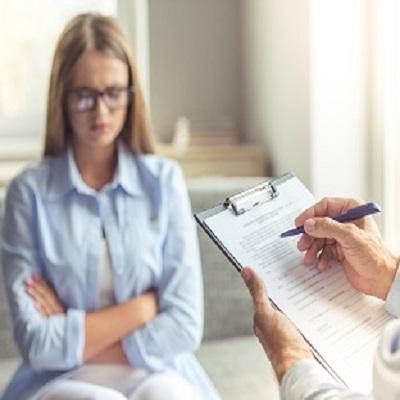 Когда необходимо обратиться к психиатру?