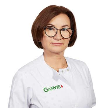 Сулоева Елена Леонидовна